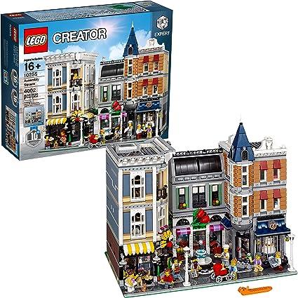1980 Ad! Lego Expert Builder Series We Challenge You