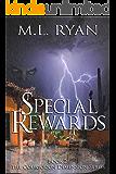 Special Rewards (The Coursodon Dimension Book 2)