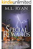 Special Rewards (The Coursodon Dimension Book 2)