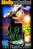 A Scot's Pledge (The MacLomain Series: End of an Era Book 1)