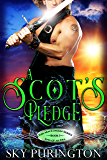 A Scot's Pledge (The MacLomain Series: End of an Era Book 1) (English Edition)