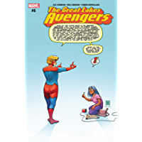 Great Lakes Avengers (2016-2017) #6 (English Edition)