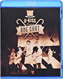 "U-KISS JAPAN ""One Shot""LIVE TOUR 2016 [Blu-ray]"