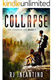 Collapse (The Ashwood Lies Book 1)