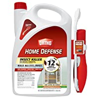 Ortho Wand Home Defense Insect Killer and Perimeter2 1.1 Gal