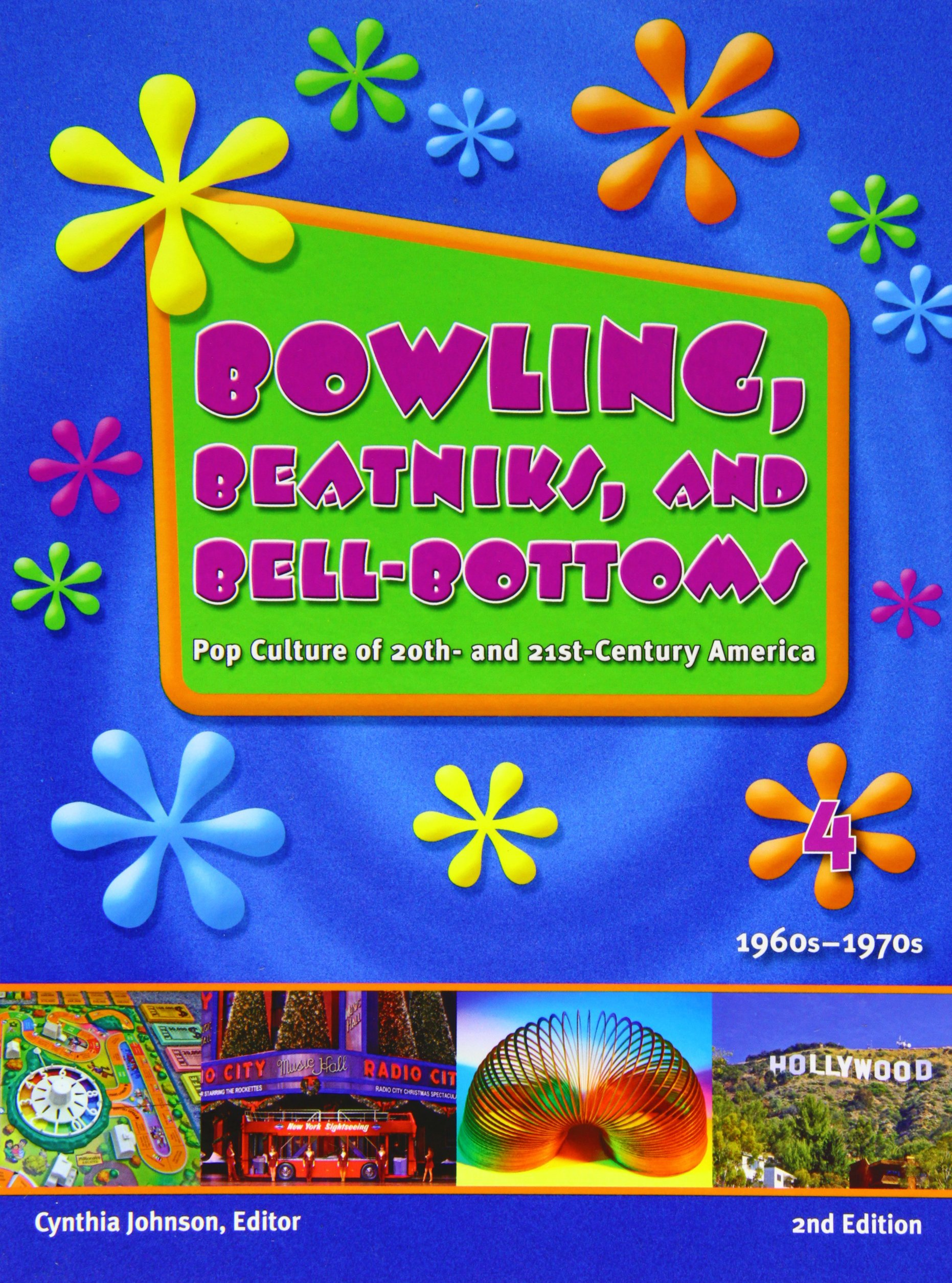 Buy Bowling, Beatniks, and Bell-Bottoms: Pop Culture of 20th