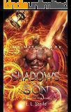 Shadows of the Son (Infinite Spark Book 3)