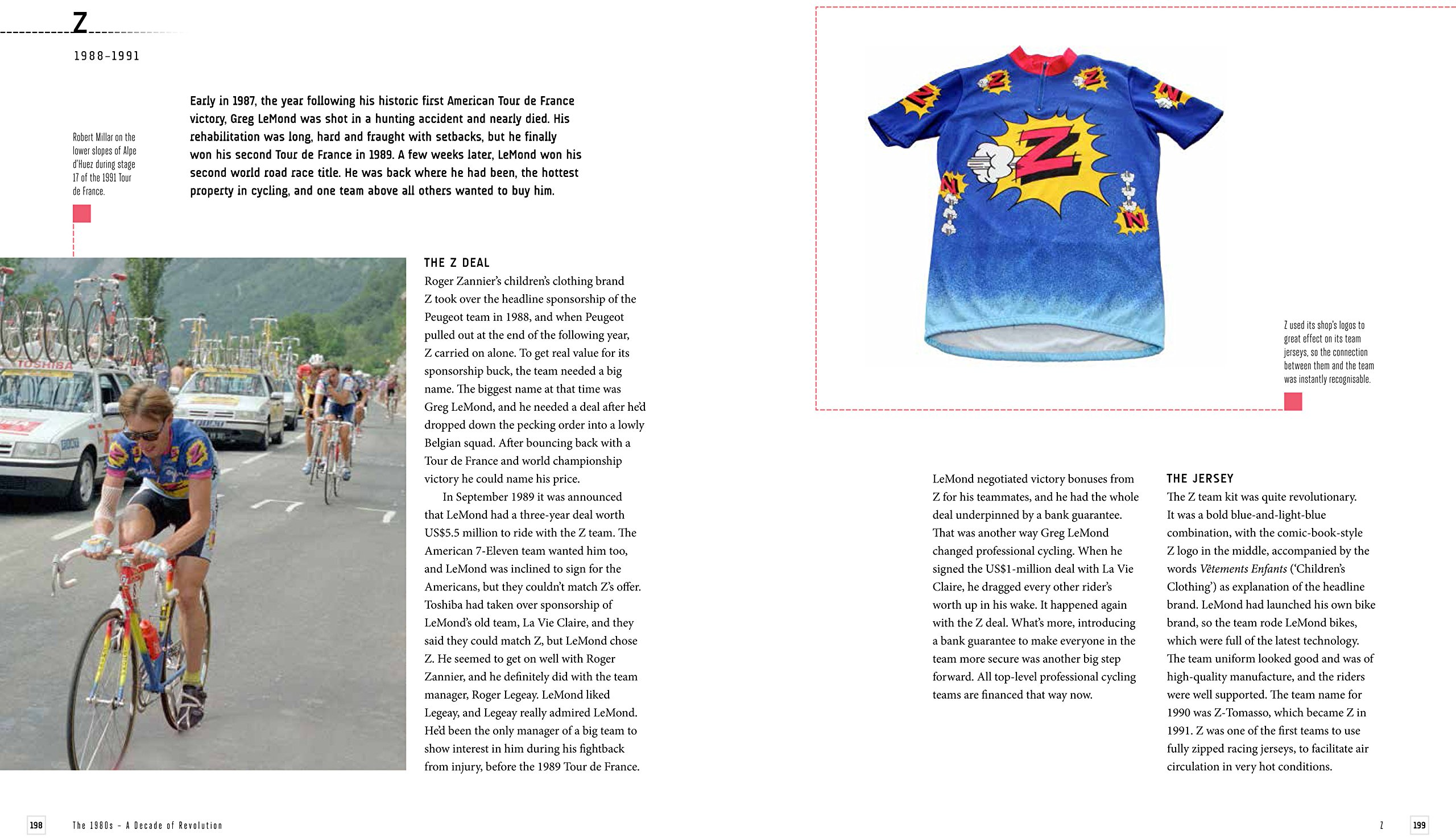 4a0256c55 Cycling Jerseys  Iconic designs and the stories that made them   Amazon.co.uk  Chris Sidwells