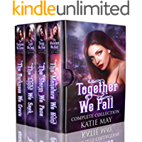 Together We Fall: The Completed Series