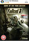 Fallout 3 - Game Of The Year Edition (PC DVD) [Edizione: Regno Unito]