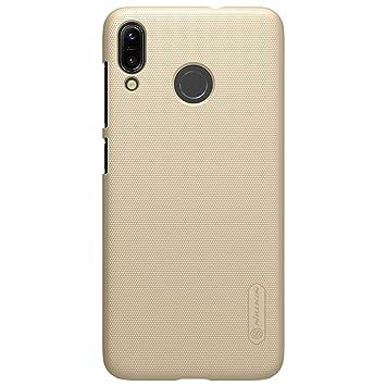 Funda® Firmness Smartphone Carcasa Case Cover Caso + 1 ...