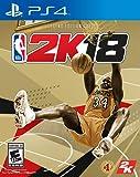 NBA 2K18 Legend Edition Gold - PS4 [Digital Code]