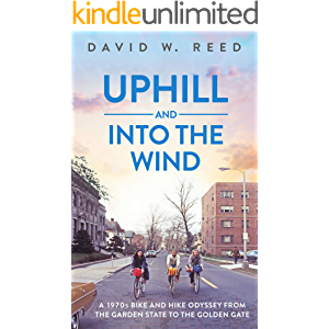 Uphill and Into the Wind