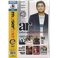 A.R. Rahman The Musical Maestro