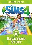 The Sims 4 - Backyard Stuff  [PC Code - Origin]
