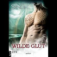 Wilde Glut (Psy Changeling 9) (German Edition)