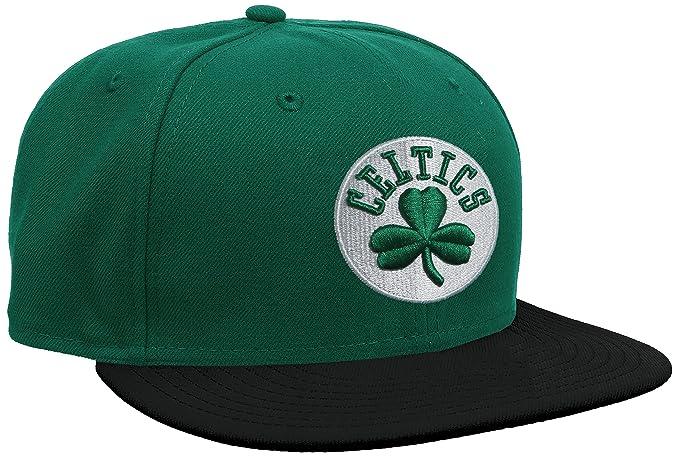 A NEW ERA Era NBA Basic Boston Celtics - Gorra para Hombre