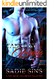 Taken By Beasts: A M/M Erotic Halloween Collection (English Edition)