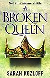 A Broken Queen (The Nine Realms Book 3)