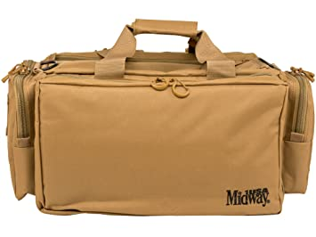 MidwayUSA Competition Range Bag System Coyote: Amazon co uk