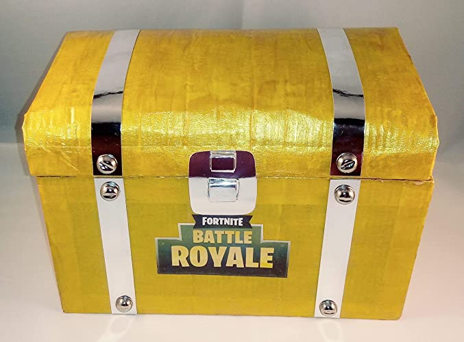 Caja organizadora Fortnite Battle Royale