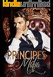 Vingança (Príncipes da máfia Livro 1)