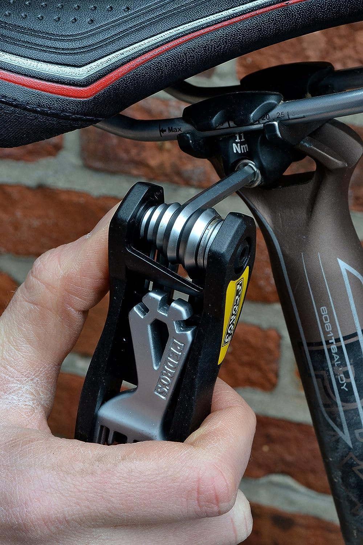 Vélo Mini Outil Pedros RX outils multifonction Plus M7 RXM