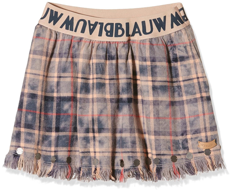 Scotch R'Belle Mädchen Rock Seasonal Flannel Skirt with Metal Paillettes