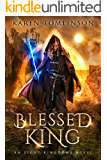 Blessed King : An Eight Kingdoms Novel #1