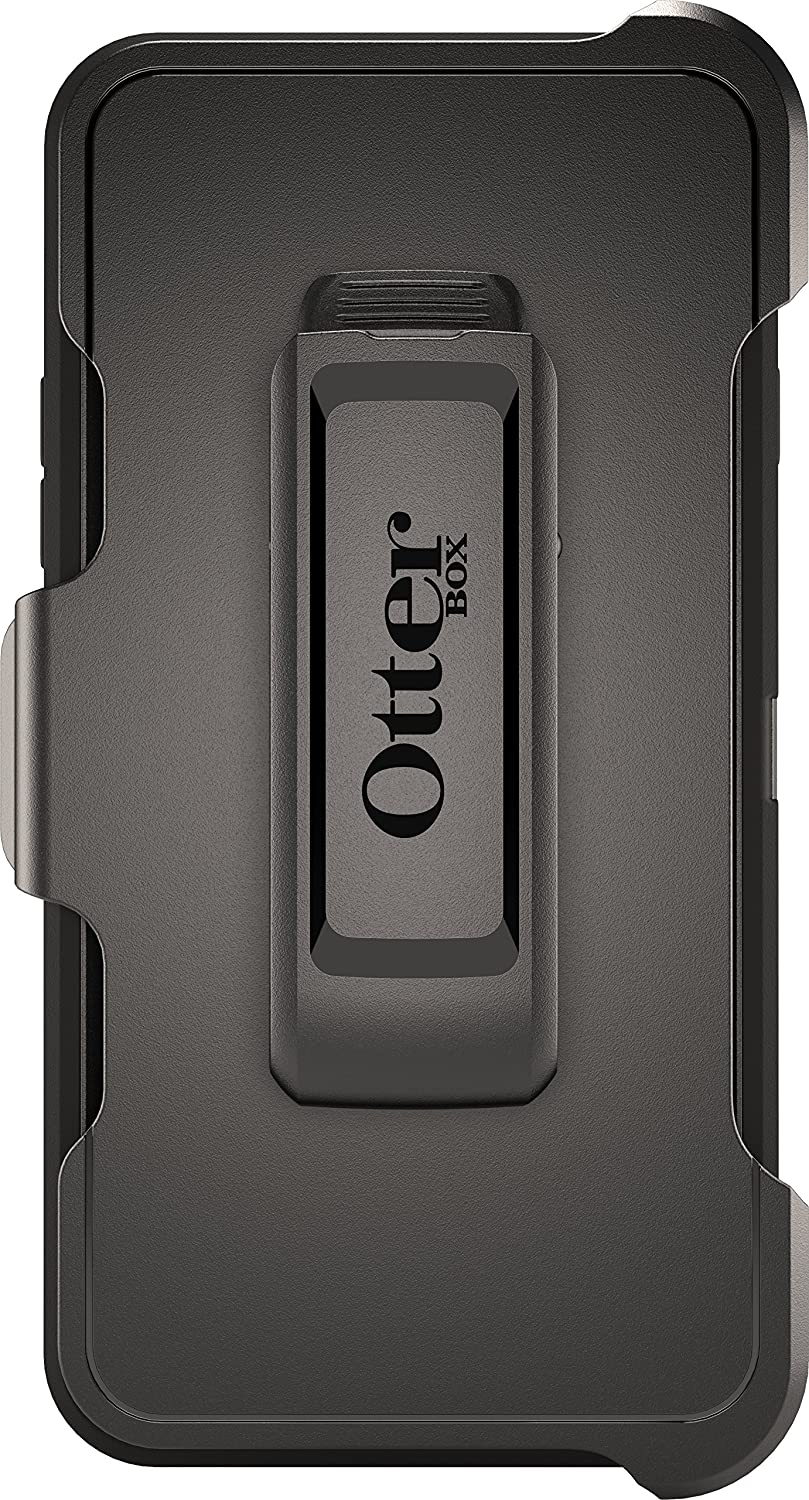 the latest 85ba2 89db1 OtterBox DEFENDER iPhone 6/6s Case - Retail Packaging - BLACK