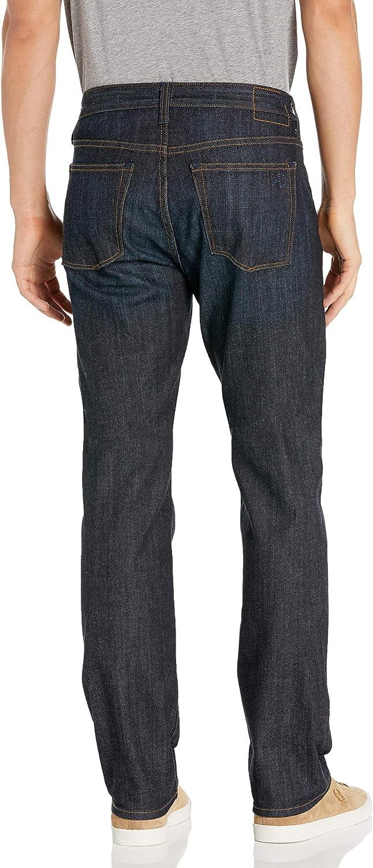 Agave Mens Gringo Sim Fit Jeans in Leucadia Flex