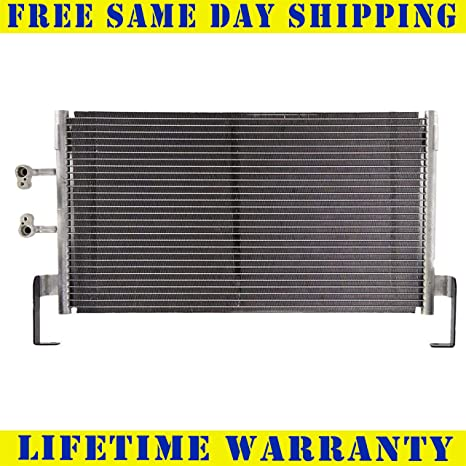 New A//C Condenser for Dodge Neon CH3030203 2000 to 2005