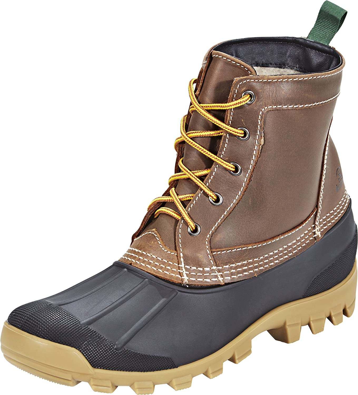 98151cb6e2e Kamik Yukon 5 Winter Boot - Men's