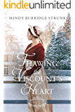 Thawing the Viscount's Heart: A Christmas Regency Romance (Belles of Christmas: Frost Fair Book 3)