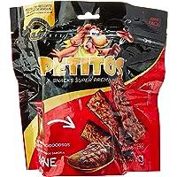 Bifinho Petitos Sabor Carne 1kg