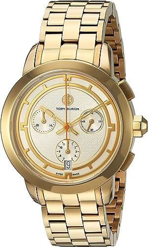 Tory Burch Women's Tory - TRB1000 Gold Watch