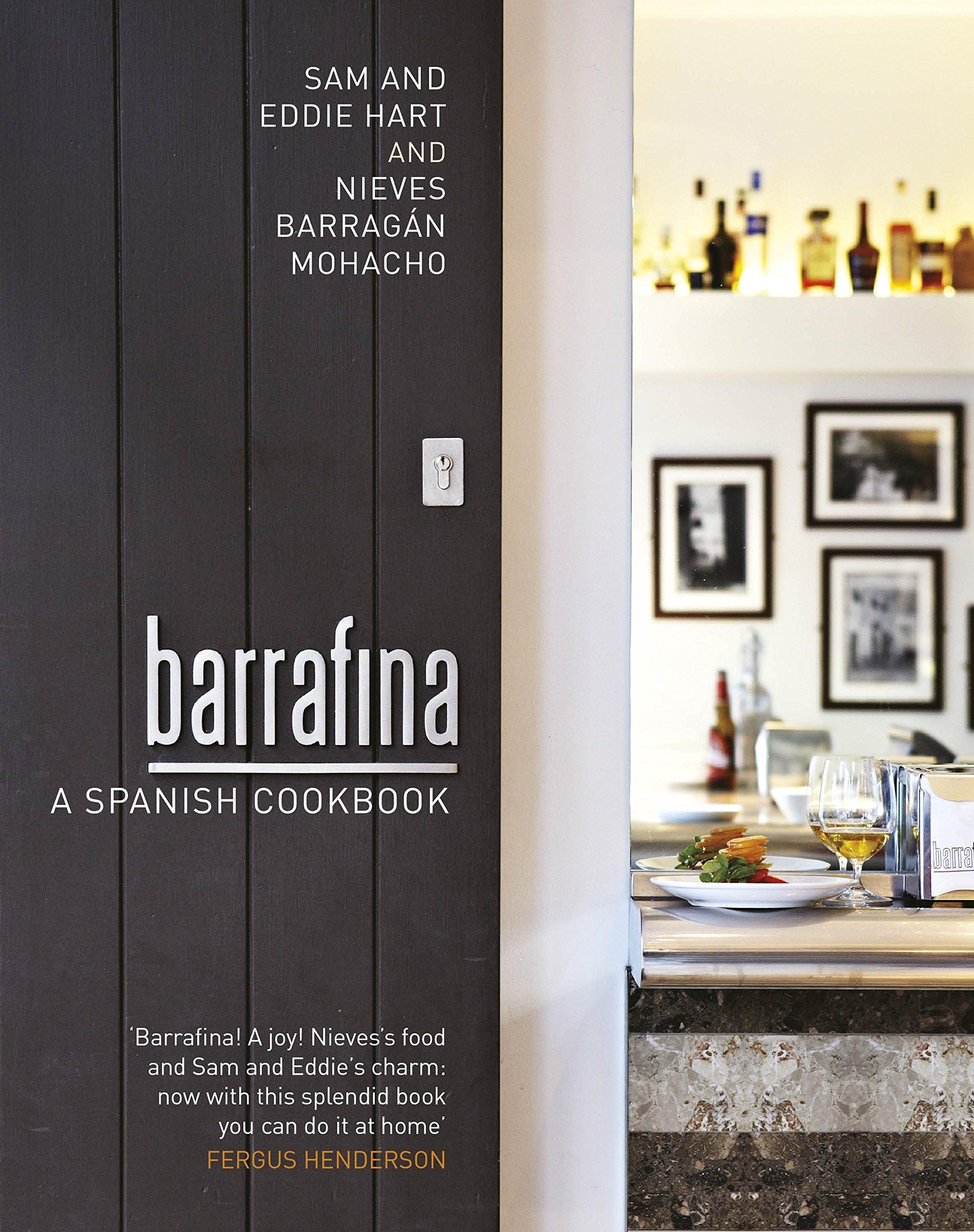 Barrafina: A Spanish Cookbook PDF