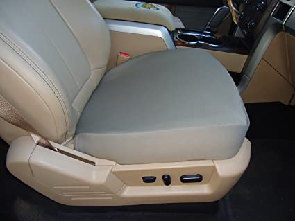 Amazon Com Seat Covers Pair Neoprene Bottom Only For 2000 2015