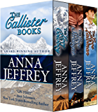 The Callister Books (The Callister Trilogy)