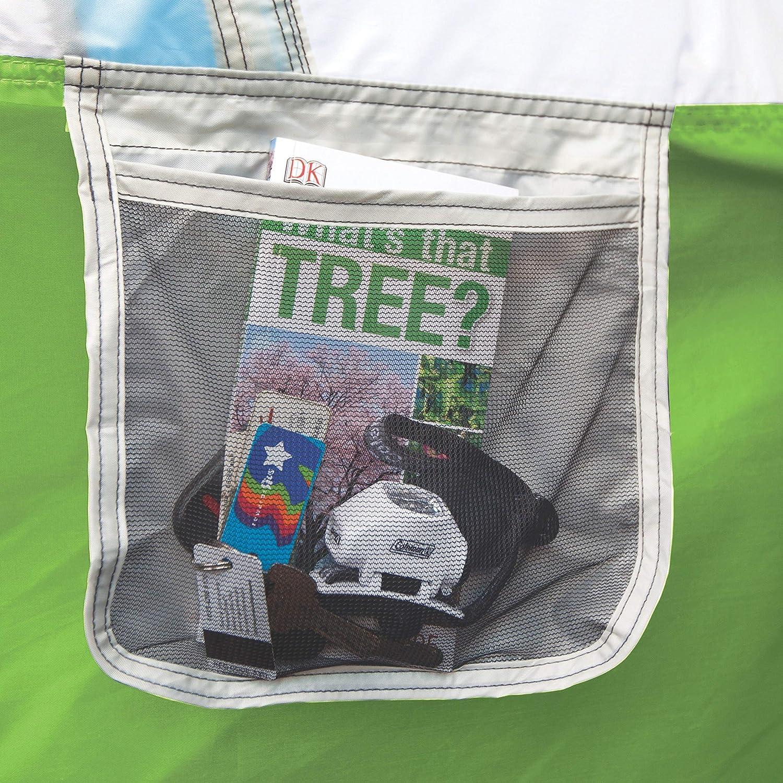 Sundome 2 persona tienda de campaña (verde y azul marino opciones de color): Amazon.es: Deportes y aire libre