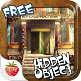 Hidden Object Game FREE - Sherlock Holmes: Valley of Fear 2