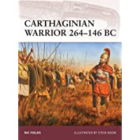 Carthaginian Warrior 264-146 BC