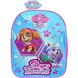 Girl's PAW Patrol School Travel Backpack Bag