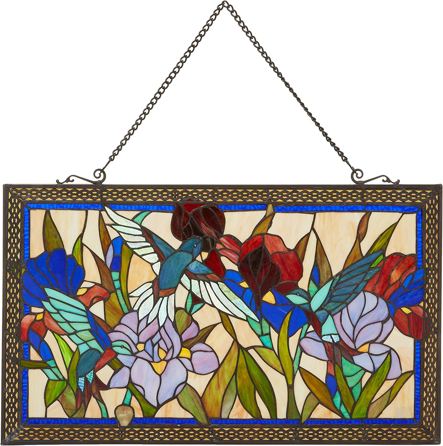 EUROLINE35 Picture Frame 65x141 Or 141x65 CM With Entspiegeltem Acrylic Glass