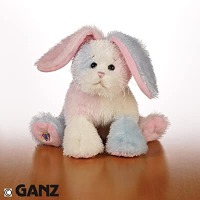 Webkinz Cotton Candy Bunny - Easter Seasonal Release: Toys & Games