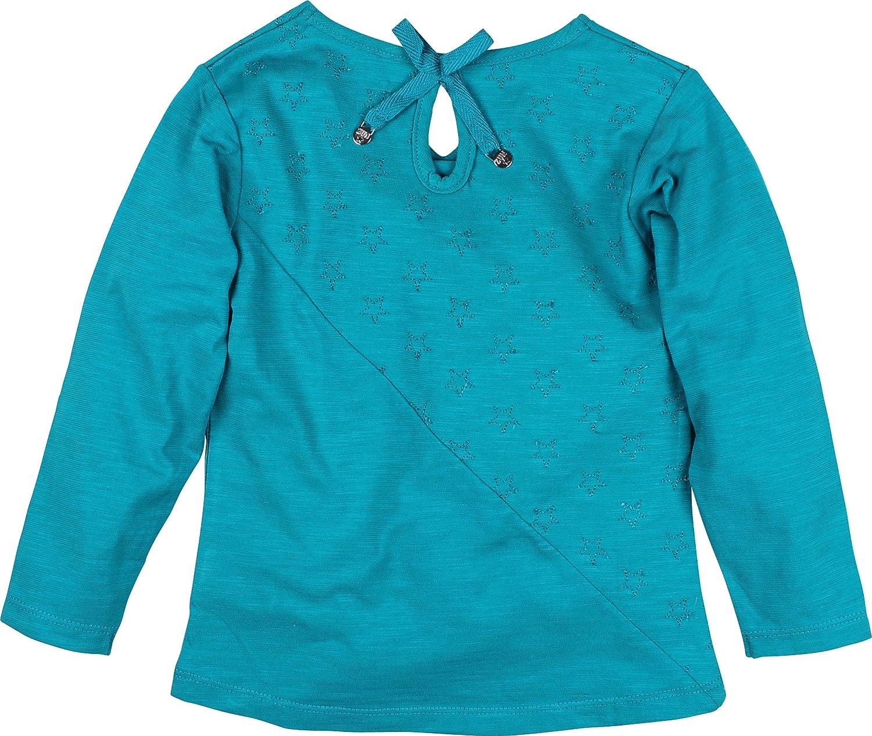 Zunstar Zara - Camisa/Camiseta de náutica para niña: Amazon.es: Ropa y accesorios
