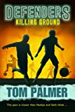 Killing Ground (Defenders)
