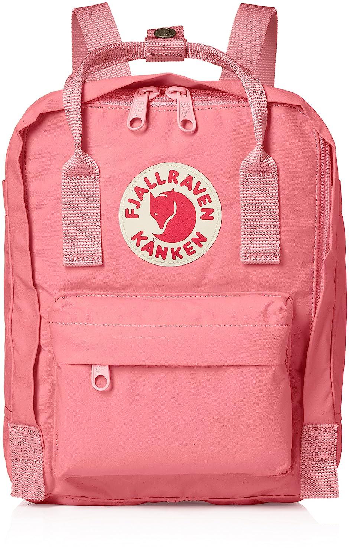 [フェールラーベン] リュック Kanken Mini 23561-Official B079947CSJ ピンク ピンク
