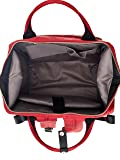 Kah&Kee Nylon Backpack Diaper Bag with Laptop
