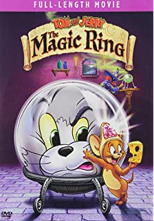 tom and jerry shiver me whiskers full movie youtube
